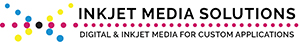 Inkjet Media Solutions Logo