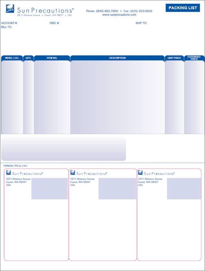 Roll Media For Inkjet Production
