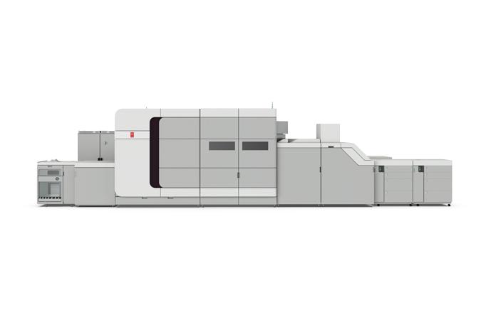 Canon VarioPrint i300