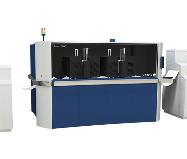 Trivor 2400hd Press